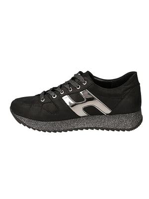 Кросівки чорні | 4919916