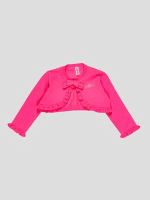 Болеро рожеве | 4781244