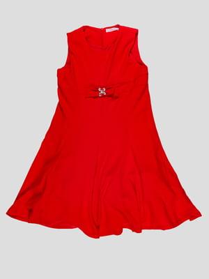 Сукня червона | 4781199