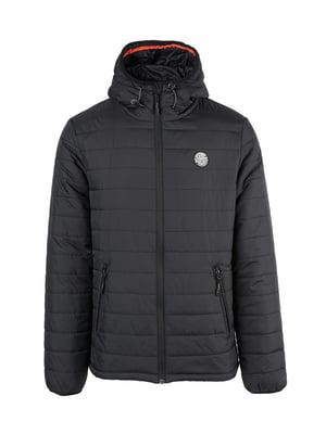 Куртка черная | 4630274