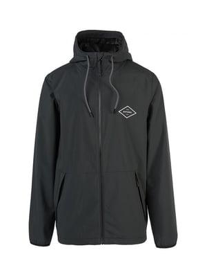 Куртка черная   4770386