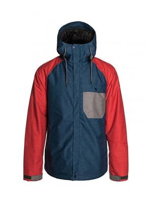 Куртка двухцветная   4770467