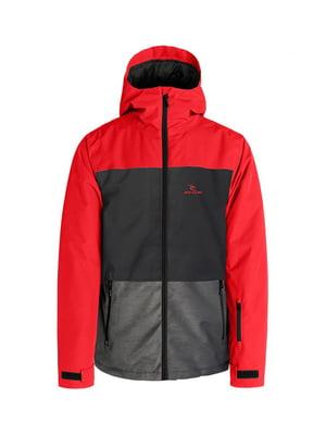 Куртка красная   4770470
