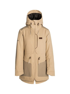 Куртка бежевая   4770485