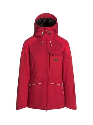Куртка малиновая   4770486