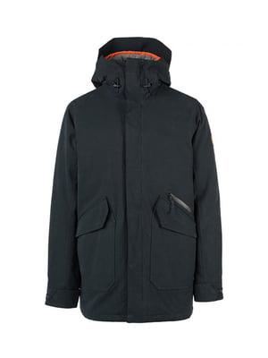 Куртка черная   4770383