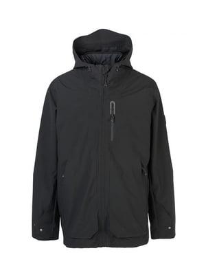 Куртка черная   4770385