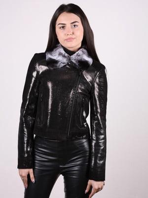 Куртка черная   4936849