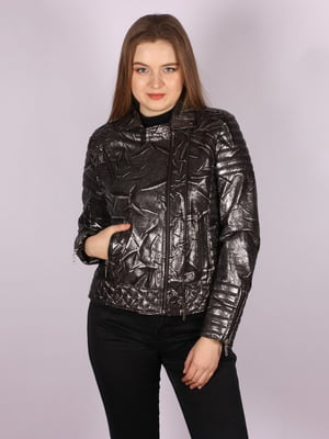 Куртка черная   4936888