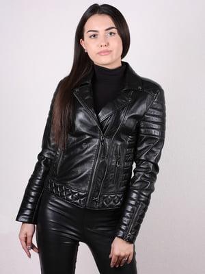 Куртка черная   4936891