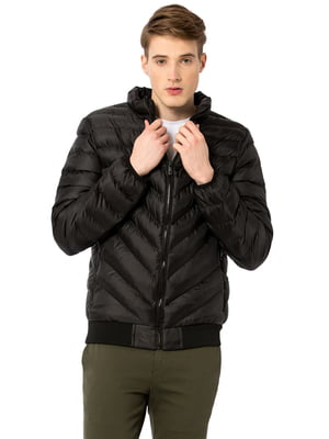 Куртка темно-коричневая   4939797