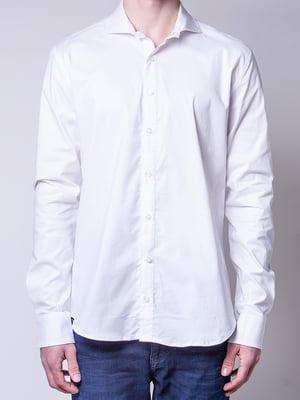 Рубашка белая | 4947942