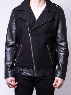 Куртка черная | 4947971