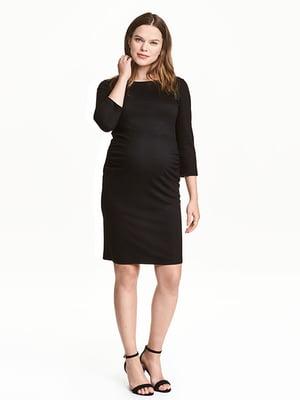 Платье черное | 4937803