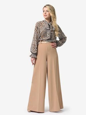Комплект: блуза и брюки | 4948488