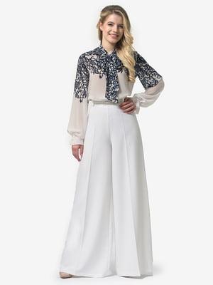 Комплект: блуза і штани | 4948505