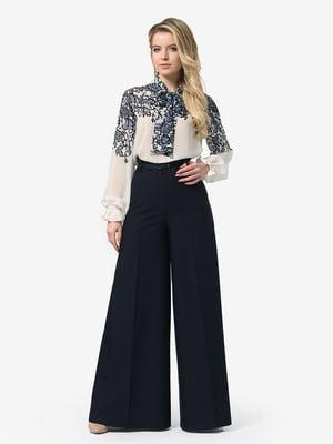 Комплект: блуза и брюки | 4948508