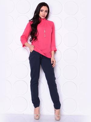 Блуза коралового кольору   4948204