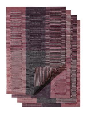 Набір серветок сервірувальних (4 шт.) | 4948569