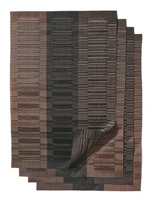 Набір серветок сервірувальних (4 шт.) | 4948571