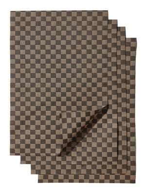 Набір серветок сервірувальних (4 шт.) | 4948572