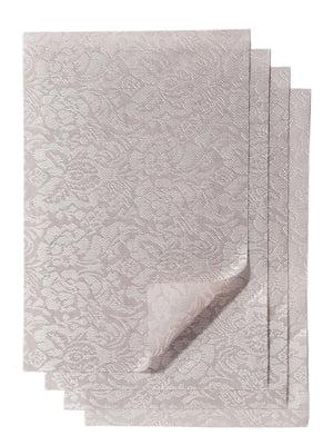 Набір серветок сервірувальних (4 шт.) | 4948580