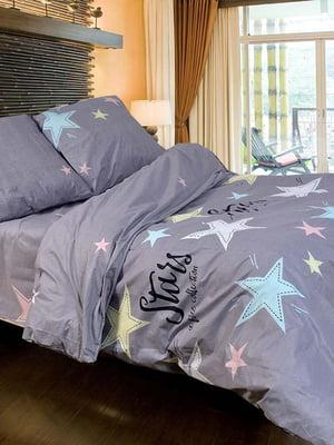 Комплект постельного белья двуспальный | 4949168