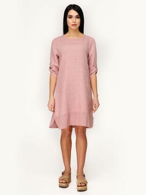 Сукня рожева   4949865