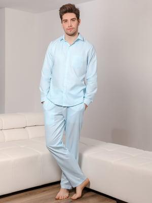 Піжама: сорочка та штани | 4866833
