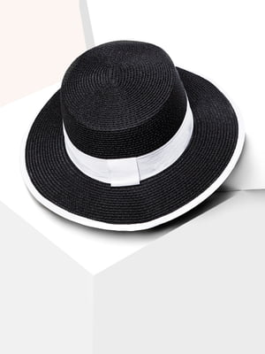 Шляпа черная   4921391