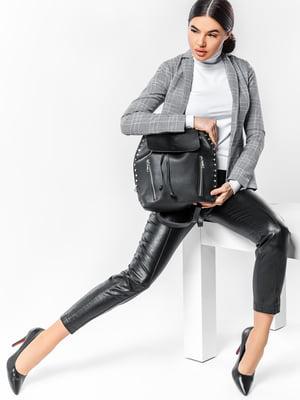 Рюкзак черный | 4949218