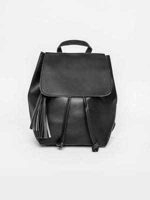 Рюкзак черный | 4949219