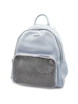 Рюкзак сірий | 4950335