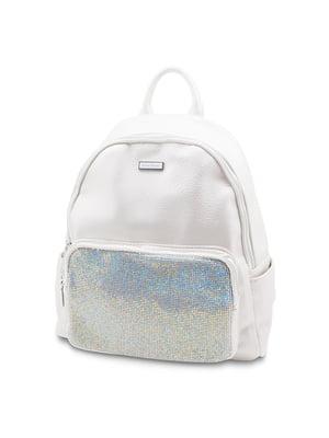 Рюкзак бежевий | 4950336