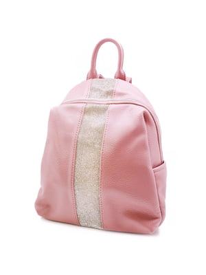 Рюкзак розовый | 4950337