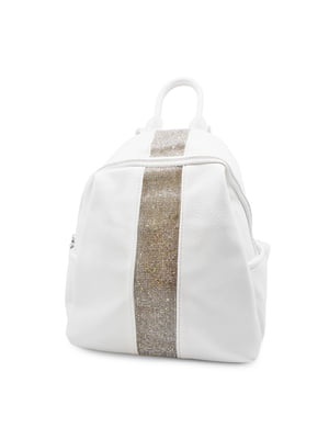 Рюкзак белый | 4950339