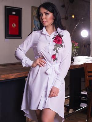 Сукня біла | 4613949
