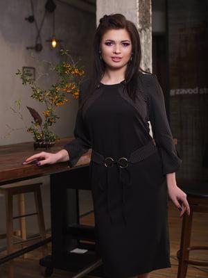 Платье черное   4669835
