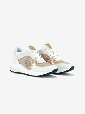 Кросівки білі | 4936242