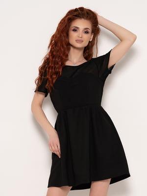 Платье черное | 4950867