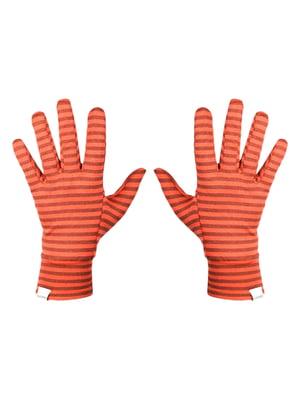 Рукавички помаранчеві | 4594341