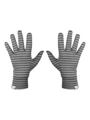 Перчатки серые | 4594348
