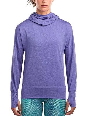 Джемпер фіолетовий | 4599732