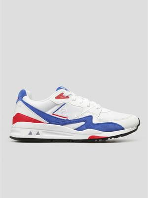 Кросівки білі | 4920808