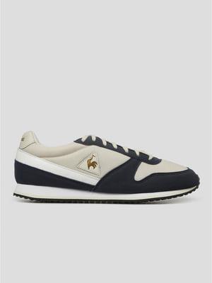 Кросівки двоколірні   4920815