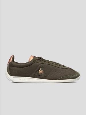 Кросівки кольору хакі | 4920931