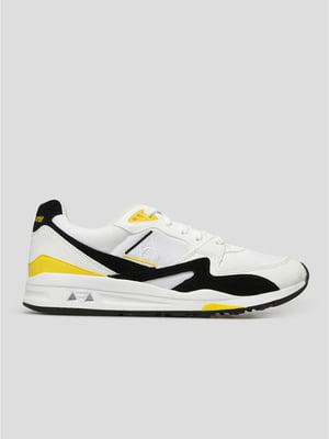 Кросівки білі | 4921032