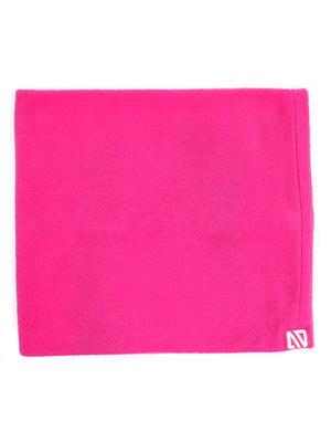 Баф яскраво-рожевий | 4952207