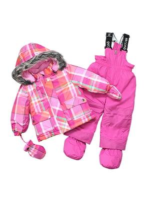 Комплект: куртка та напівкомбінезон | 4952209