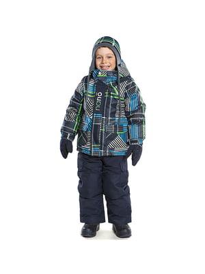 Комплект: куртка та напівкомбінезон | 4952210